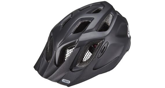 ABUS Mountx velvet black
